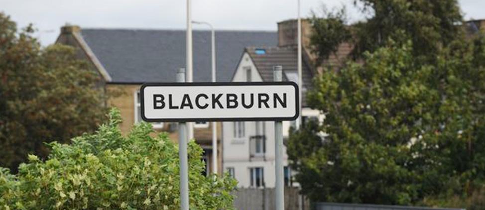 Cleaners Blackburn
