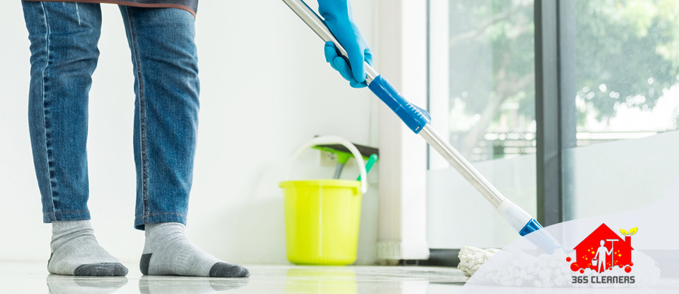 end of lease cleaning Caulfield