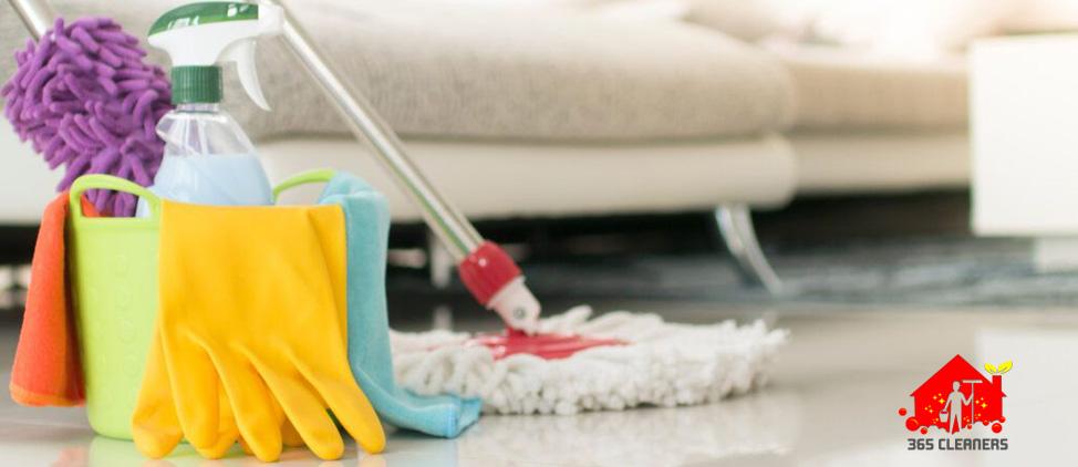 bond cleaning Ivanhoe